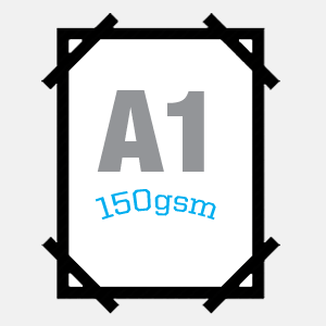 Cheap Printing A1 Poster Printing